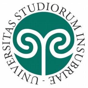 insubria university logo