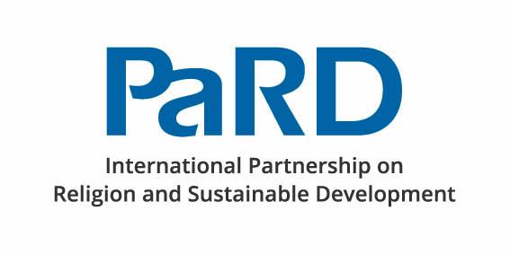 international partnership on religion and sustainable development logo