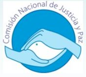 Comision Nacional de Justicia y Paz logo