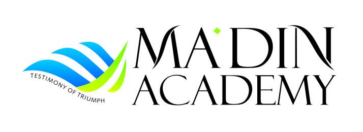 Madin Academy logo
