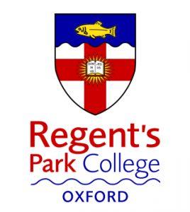 Regent's Park College Oxford logo