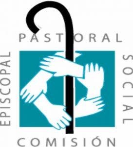 Comisión de Pastoral logo