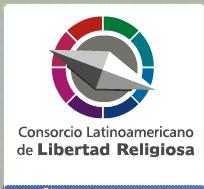 Consorcio Latinoamericano de Libertad Religiosa logo