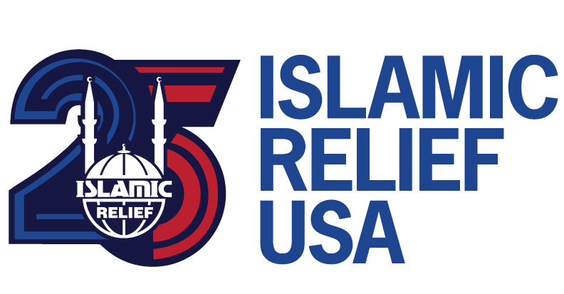 Islamic Relief USA logo