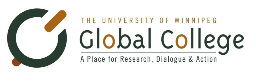 Ridd Institute for Religion and Global Policy, University of Winnipeg, Canada logo