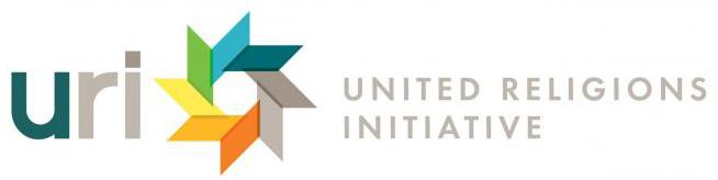 United Religions Initiative logo